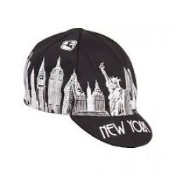 Giordana New York Cap