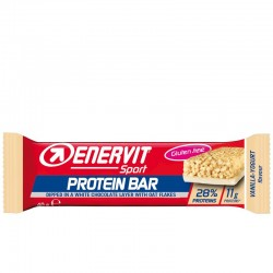 Enervit Protein Bar Vanilla Yogurt