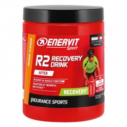 Enervit R2 Recovery Drink