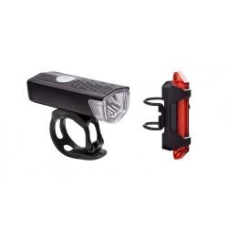 RFR Power Lighting Set USB