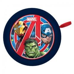 Disney Avengers Bell