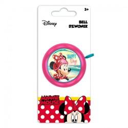 Disney Minnie Bell