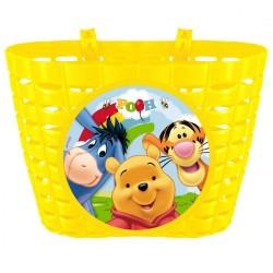 Kids Basket Disney Winnie the Pooh